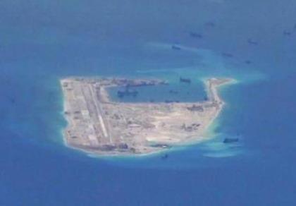 Mỹ cảnh báo Trung Quốc ngừng gây hấn sau phán quyết