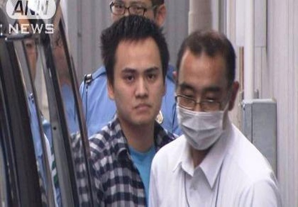 Một sinh viên Việt bị bắt tại Nhật vì sàm sỡ phụ nữ