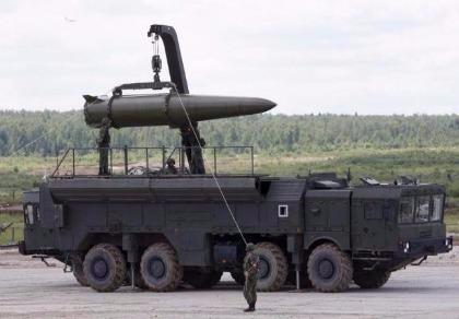 Nga triển khai tên lửa hạt nhân áp sát NATO vào năm 2019