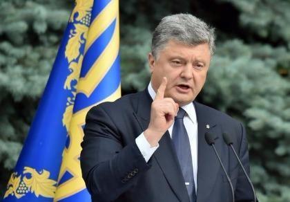 Tổng thống Ukraine dọa không kích để 'răn đe' Nga
