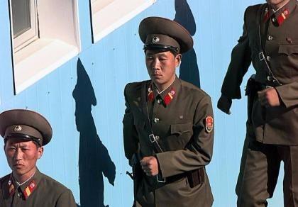 Quân đội Triều Tiên  đang 'sẵn sàng chờ lệnh hành động'