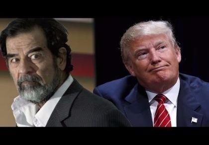 Donald Trump khen ngợi hết lời 'cựu thù' của Mỹ