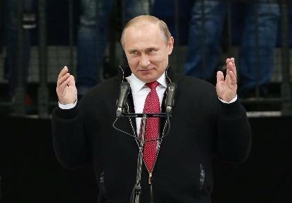 Tổng thống Putin ở đâu khi liên tiếp hủy họp?