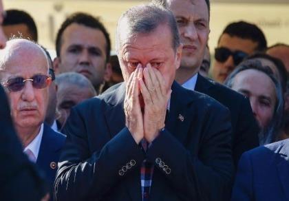 Thổ Nhĩ Kỳ có nguy cơ bị cô lập sau cuộc đảo chính