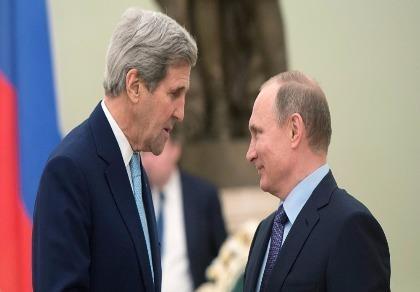 Vì cuộc chiến Syria, Mỹ sẽ gỡ bỏ cấm vận Nga?