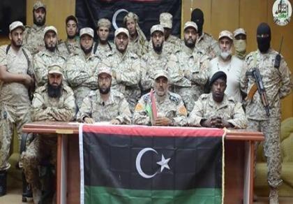 Trực thăng bị bắn hạ ở Libya, 2 lính Pháp thiệt mạng