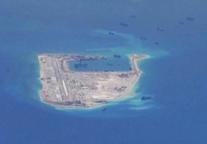 Sách trắng Nhật Bản cảnh báo Trung Quốc hung hăng ở biển Đông