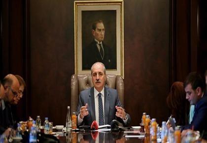 Thổ Nhĩ Kỳ rút khỏi công ước nhân quyền để dẹp đảo chính