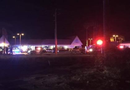 Mỹ: Xả súng ở hộp đêm, 2 người chết, 17 người bị thương