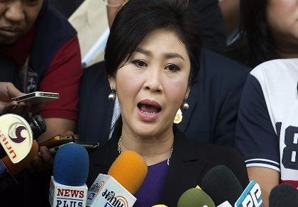 Cựu thủ tướng Thái Lan Yingluck sẽ phải đền 5,8 tỉ USD?