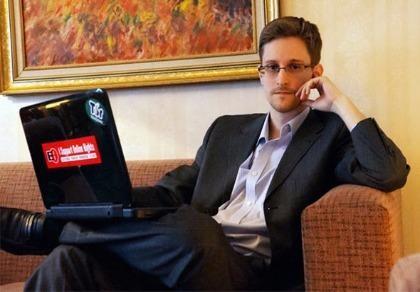Rộ tin đồn Edward Snowden bị sát hại