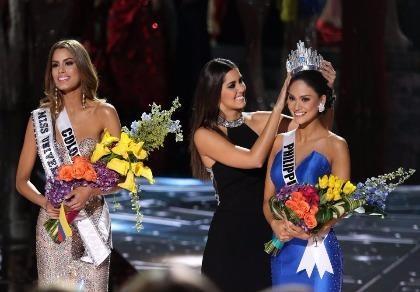 IS dọa đánh bom cuộc thi Hoa hậu Hoàn vũ