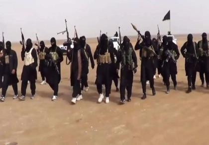 IS tiến hành đảo chính lật đổ thủ lĩnh