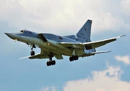 6 máy bay ném bom Nga hủy diệt nhà máy vũ khí hóa học IS