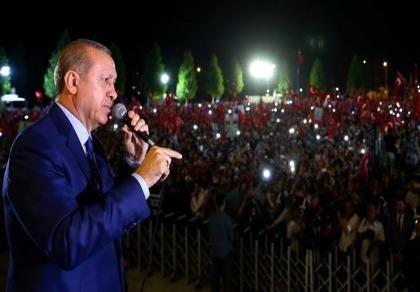 Tổng thống Thổ Nhĩ Kỳ ra 'tối hậu thư' cho Mỹ