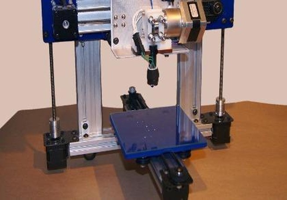 Triều Tiên 'khoe' máy in 3D có thể 'đúc' xương người