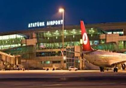 Thổ Nhĩ Kỳ triển khai tên lửa đất đối không tại tất cả sân bay