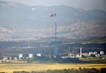 Triều Tiên 'rải thảm' mìn tại biên giới, ngăn lính đào tẩu