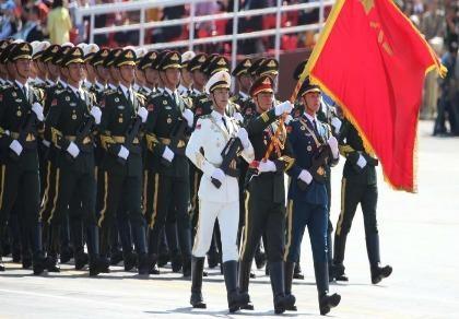 Trung Quốc xóa bỏ 18 quân đoàn, học theo nước Mỹ