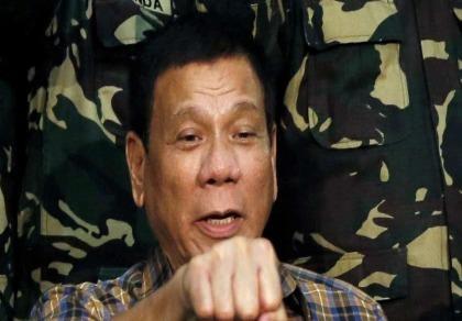 Philippines cảnh báo 'đổ máu' với Trung Quốc
