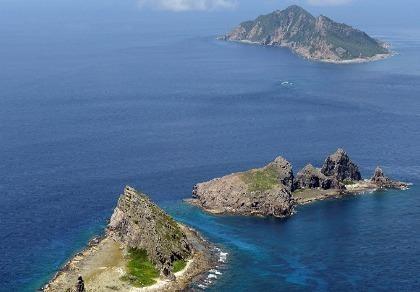 Nhật triển khai lá chắn tên lửa SAM-4 gần Senkaku