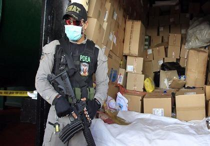 Bé gái 5 tuổi bị bắn chết trong chiến dịch chống ma túy ở Philippines