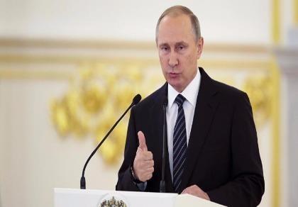 Báo Nga: Tỉ phú người Mỹ âm mưu lật đổ Tổng thống Putin