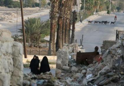 Chuẩn tướng Iran bị bắn chết ở Syria