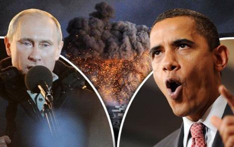 Nga đưa vũ khí hạt nhân áp sát biên giới Mỹ