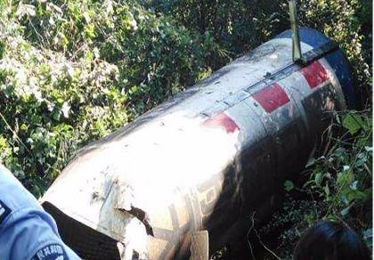 Trung Quốc phóng tên lửa thất bại, vệ tinh vỡ tan