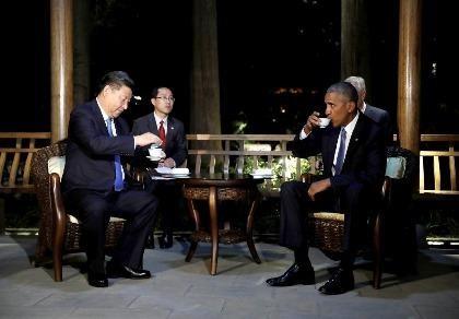 Quan chức Mỹ và Trung Quốc lại tiếp tục cãi nhau