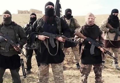 15.000 tay súng IS 'đền mạng' cho một lính Mỹ