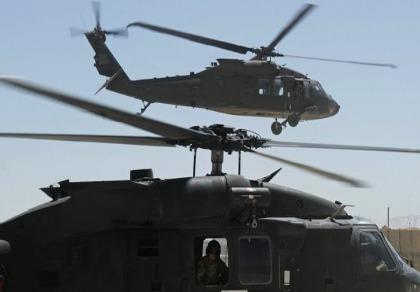 Đặc nhiệm Mỹ đột kích 'cứu hụt' con tin