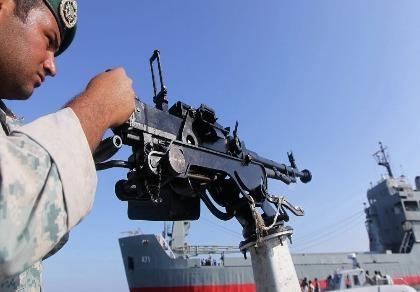 Iran đòi bắn hạ 2 máy bay do thám của Mỹ