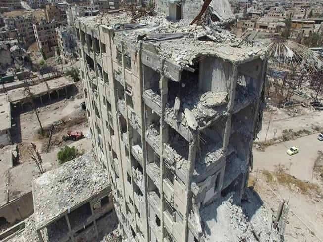 Nga nêu 2 điều kiện khôi phục lệnh ngừng bắn ở Syria