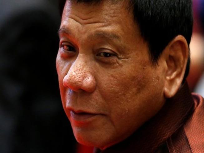 Báo động âm mưu lật đổ Tổng thống Duterte