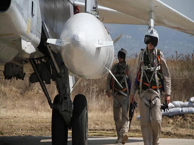 Một năm qua, Nga làm được gì trên đất Syria?