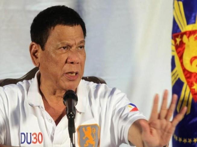 Mỹ học cách 'bỏ lơ' lời ông Duterte