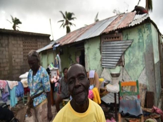 Bão Matthew càn quét Haiti, hàng trăm người thiệt mạng
