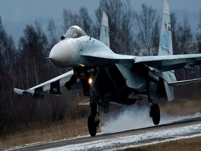 Phần Lan tố Nga hai lần xâm phạm không phận