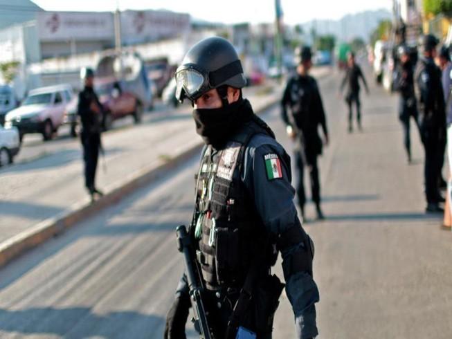 Phát hiện hố chôn tập thể 600 người ở Mexico
