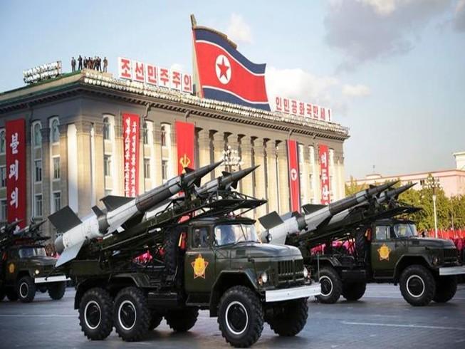 Triều Tiên sở hữu 100 vũ khí hạt nhân trong 4 năm tới
