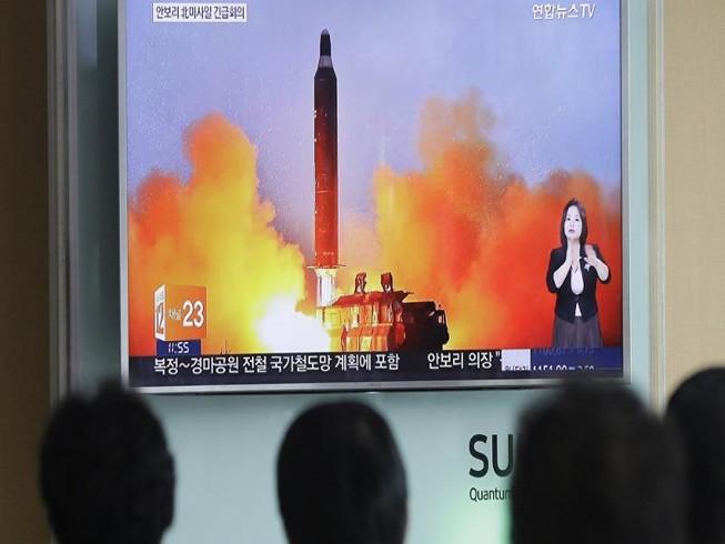 Hàn Quốc lên kế hoạch tấn công phủ đầu Triều Tiên