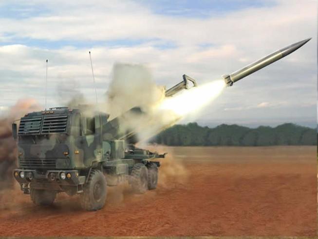 'Mỹ sẽ bao vây Trung Quốc bằng lá chắn tên lửa'