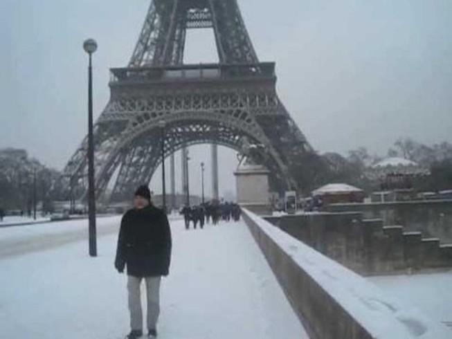 Cảnh báo châu Âu lạnh kỷ lục trong 100 năm qua