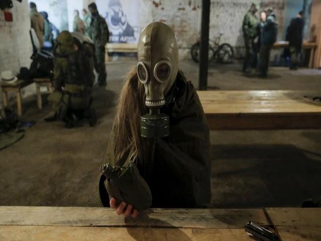 Nga gấp rút làm nơi trú ẩn chiến tranh hạt nhân