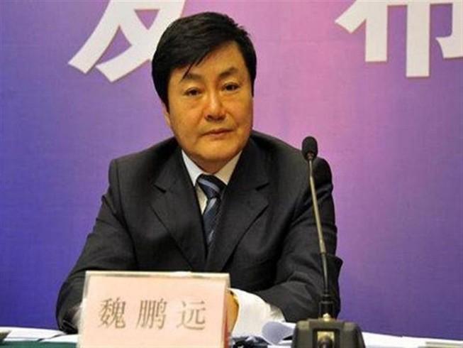 Trung Quốc tử hình quan chức giấu hơn 1 tấn tiền