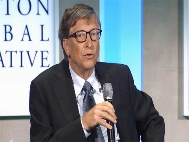 Bill Gates suýt được chọn tranh cử phó tổng thống Mỹ