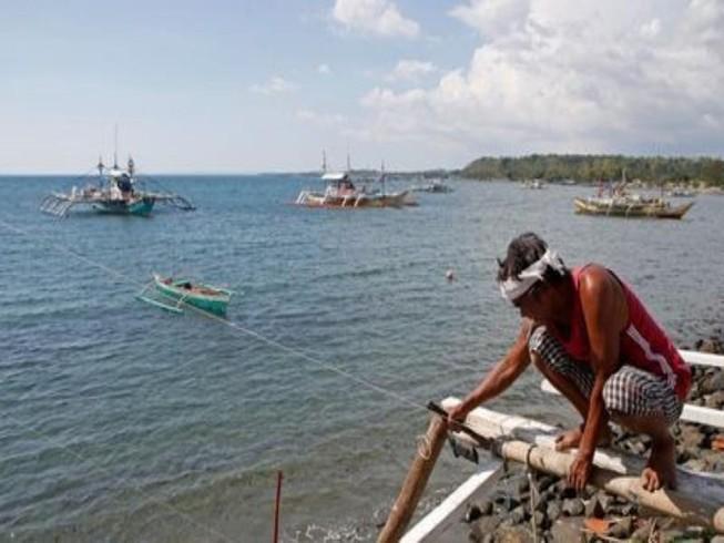 Trung Quốc sẽ cho ngư dân Philippines vào Scarborough?