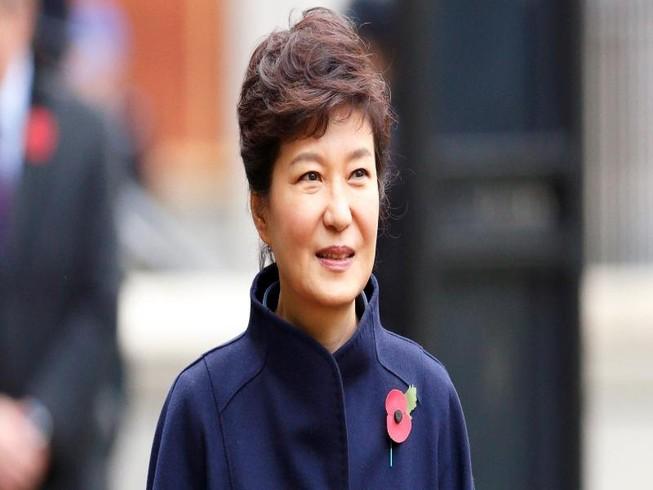 Tổng thống Hàn Quốc bị yêu cầu điều tra hình sự
